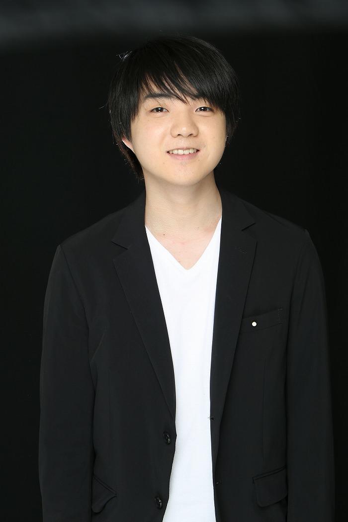 藤田真央 (C)EIICHI IKEDA