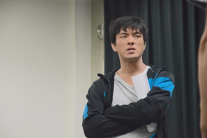 ゴジゲン新作公演『くれなずめ』の稽古場の様子