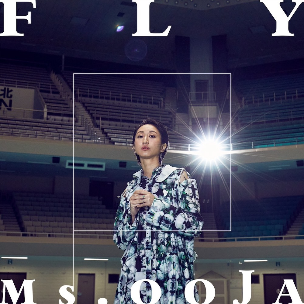 Ms.OOJA「FLY」
