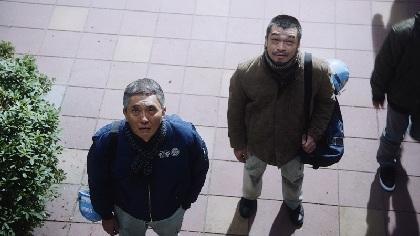 竹原ピストル 完売続出の全国弾き語りツアー追加公演&サントリーコーヒー「BOSS」新TV-CMに出演決定