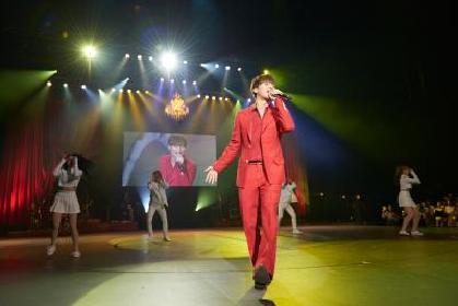 BIGBANG・D-LITEの全国ホールツアースタート「懐かしい気持ちとありがたい気持ちでいっぱい」