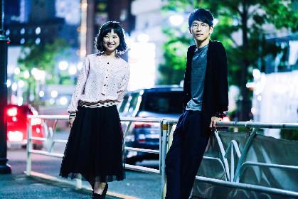 """東京カランコロンインタビュー ツインボーカルを形成する""""根本的に合わない""""2人の個性を解く"""