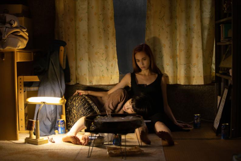 Netflix映画『彼女』4月15日、Netflixにて全世界同時独占配信。