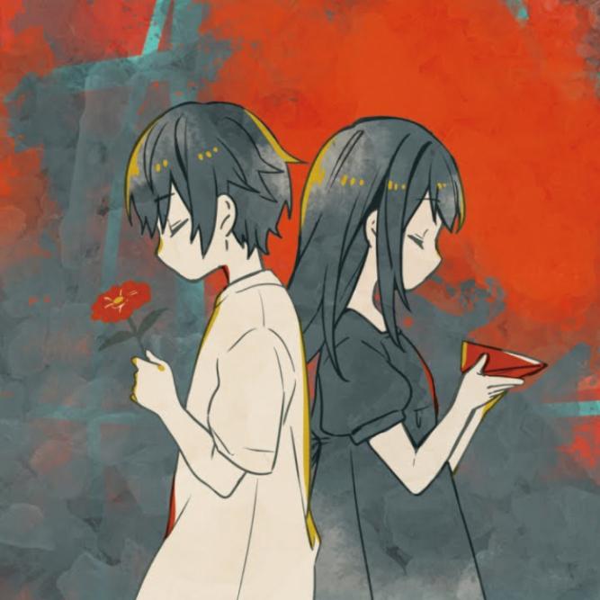 「赤い風船」