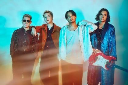 SPiCYSOL、今秋にメジャー1stアルバム『From the C』発売決定 全国8都市を巡るツアーを開催