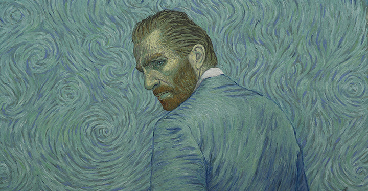 ©Loving Vincent Sp. z o.o/ Loving Vincent ltd.