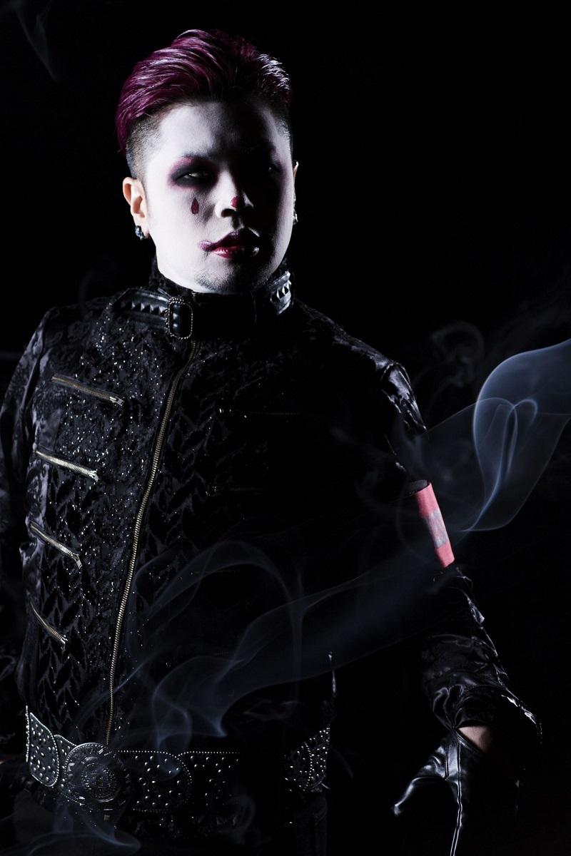 団長(NoGoD)