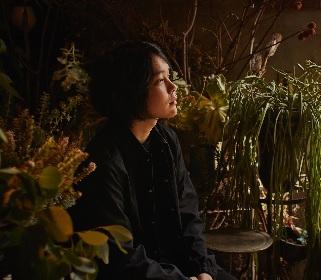尾崎雄貴(ex.Galileo Galilei)ソロプロジェクト・warbear、1stアルバムから「掴めない」を地元FM局で解禁