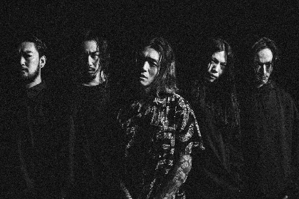 Crystal Lake、3人のメンバー加入を発表 新体制初のツアーも決定