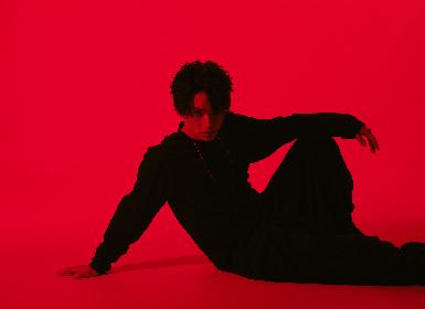 SKY-HI 音楽トーク番組のエンディングテーマとして書き下ろした新曲「Chit-Chit-Chat」が2/1からオンエア開始