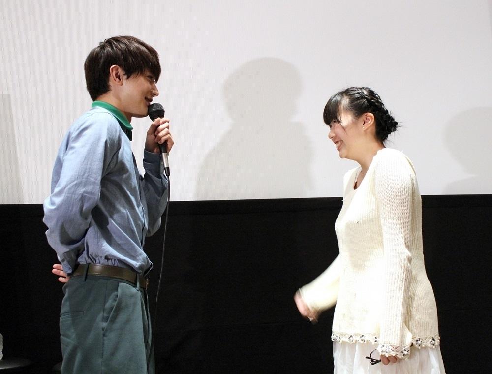 ジャンケンで勝ち残った観客に「僕じゃだめかな……」と語りかける吉沢亮