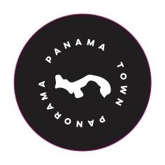 パノラマパナマタウン 特製缶バッジ
