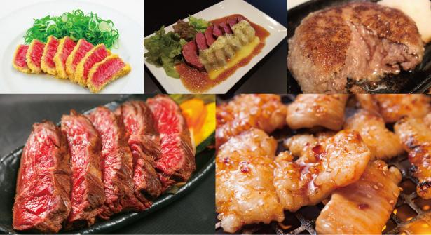 「肉フェス TOKYO 2016 春」