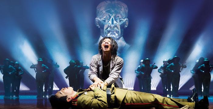 『ミス・サイゴン:25周年記念公演 in ロンドン』