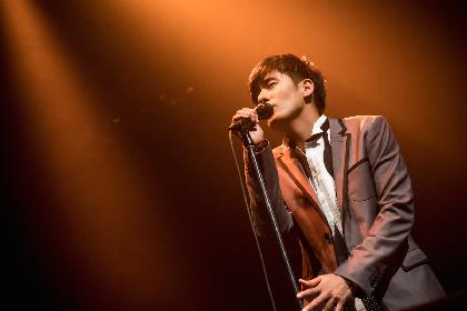 Kがニューアルバム約3年ぶりフルアルバム発表 先行シングルのMVも公開に