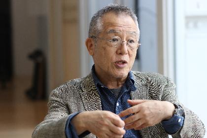 串田和美が新作『月夜のファウスト』~長野県芸術監督団事業で県内11+県外2カ所をツアー
