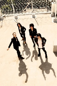 hotspring、復活ワンマン開催を発表