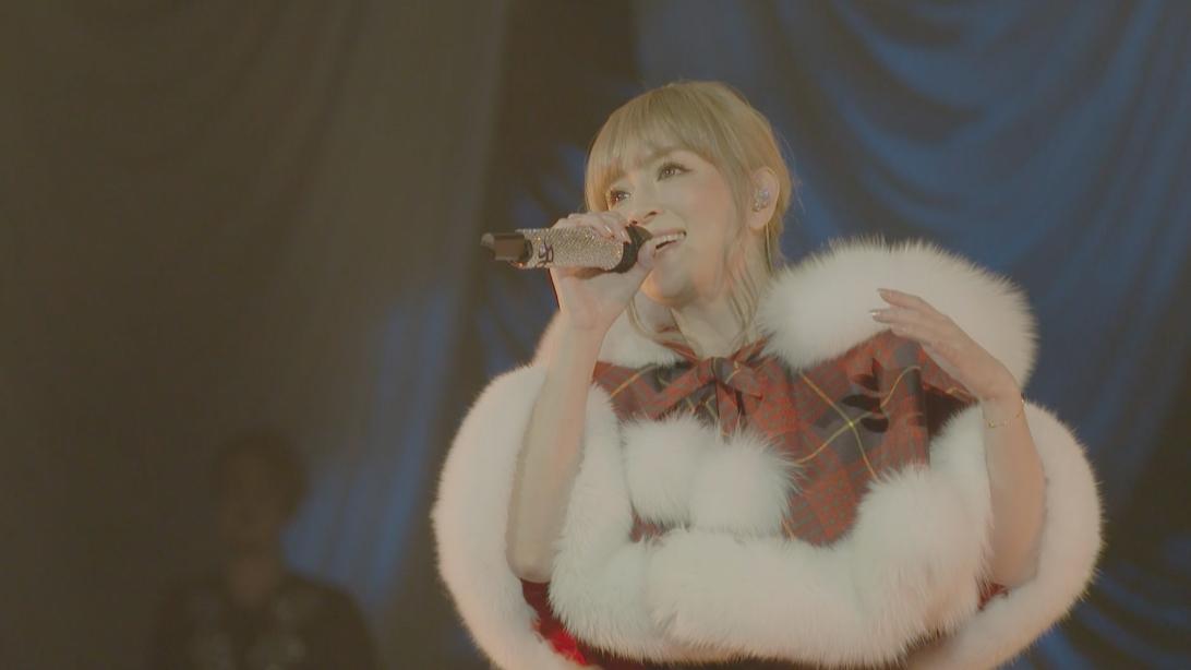 『ayumi hamasaki Special SHOWCASE ~Xmas Eve 2020~』より