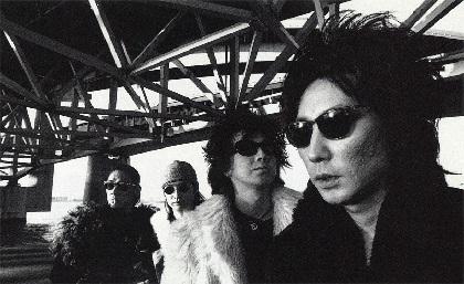 ストリート・スライダーズ、デビュー35周年記念アルバム発売日から村越弘明&土屋公平のユニットがツアー
