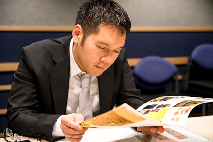 神田松之丞インタビュー 特別展『江戸ものづくり列伝-ニッポンの美は職人の技と心に宿る-』音声ガイドによせて