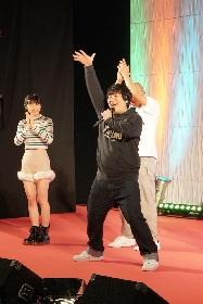 岡崎体育、全編生楽器&レゲエサウンドの新曲「ジャリボーイ・ジャリガール」を初披露 TVアニメ『ポケモン』新エンディング曲