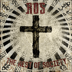 Dragon Ash・HIROKIらの新バンド・ROSがデビュー作のアートワーク公開