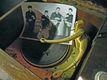 ビートルズゆかりの地を撮影した写真作品を展示 『The Beatles Beat』が恵比寿にて開催に