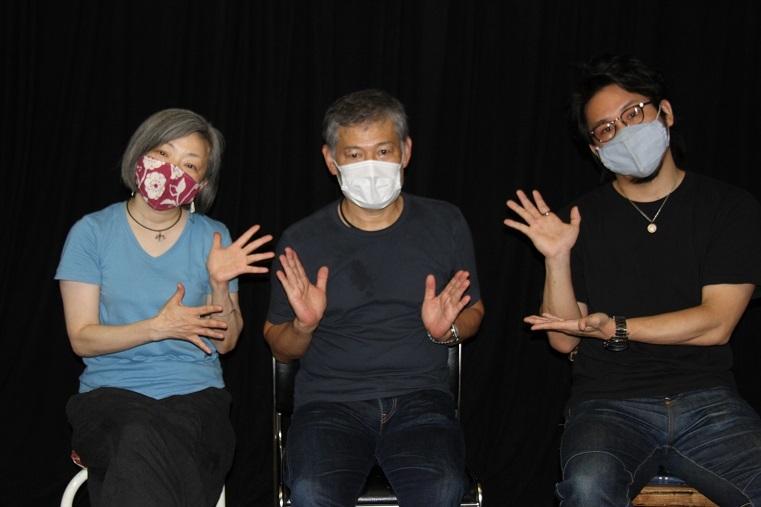 万全のコロナ対策で臨む『ターニングポイントフェス』にご期待下さい!  (C)H.isojima