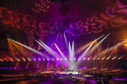 デビュー47周年・THE ALFEE「50周年目指して頑張ります」  武道館公演では自身初となる無観客ライブを実施&武道館公演数もグループ最多を更新