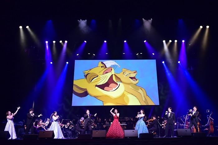 『ライオン・キング』より  (C)️2020 Disney
