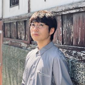 高橋優、JICA海外協力隊 CMソング「Piece」配信リリース決定 新アーティスト写真も公開