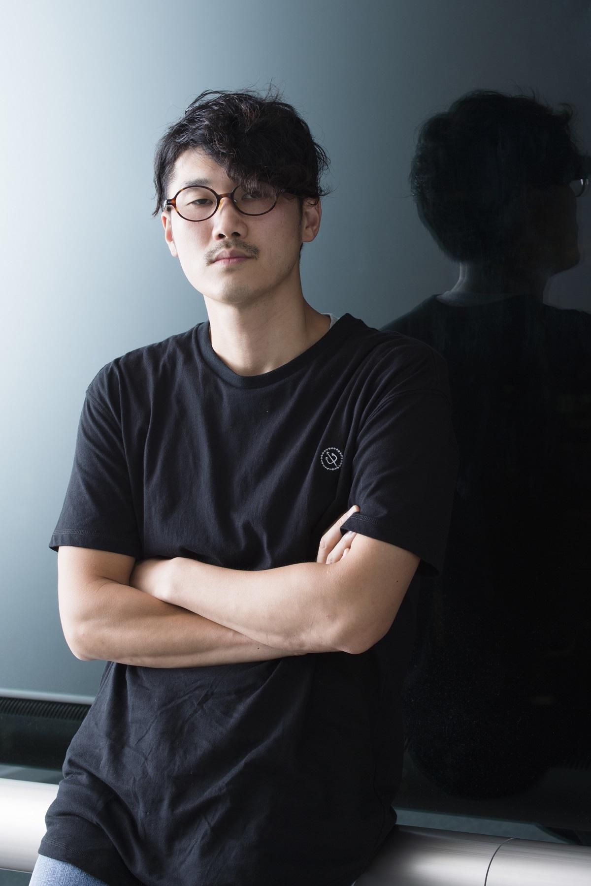 SWANKY DANK/SHUN(Dr) 撮影=樋口隆宏