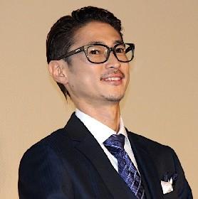 窪塚洋介、観客に熱烈メッセージ!「重い映画が僕らを導いてくれることもある」