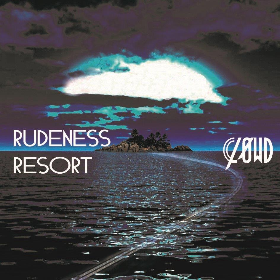 CLØWD「RUDENESS RESORT」初回盤A