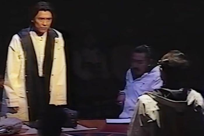 『12人のおかしな大阪人』1995年舞台。