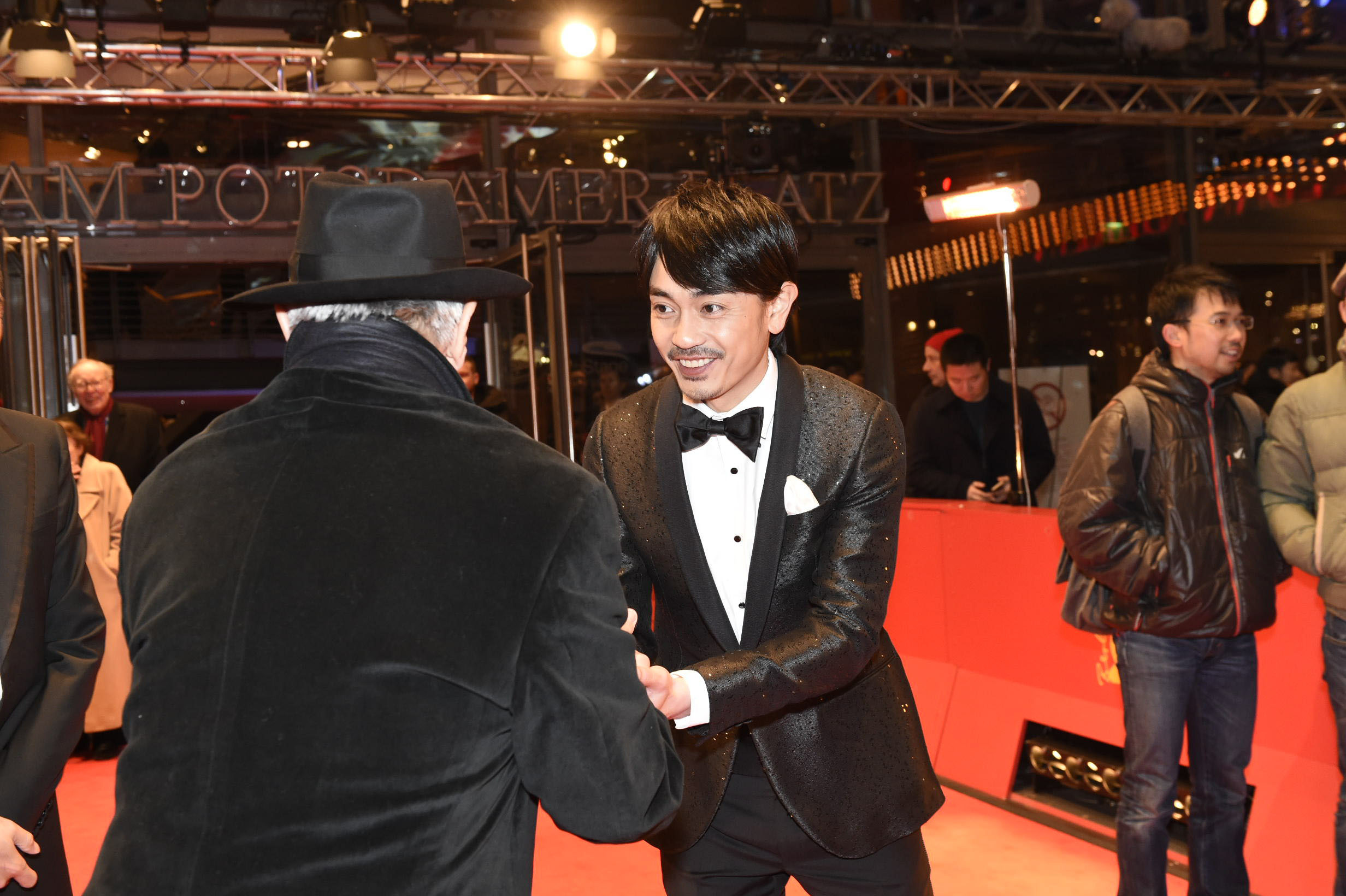 祭 映画 ベルリン 国際 ベルリン国際映画祭~歴代の金熊賞、銀熊賞 |