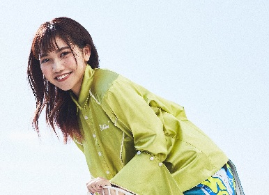 井上苑子、新曲「近づく恋」が資生堂SEA BREEZE CMソングに決定、新ビジュアルとアルバム詳細解禁、楽曲の先行配信も