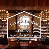 LIVING ROOM CAFE