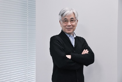 イッセー尾形、文豪シリーズの一人芝居について大いに語る~「明治から現代に至るまでの、普通の人たちの日本史です」