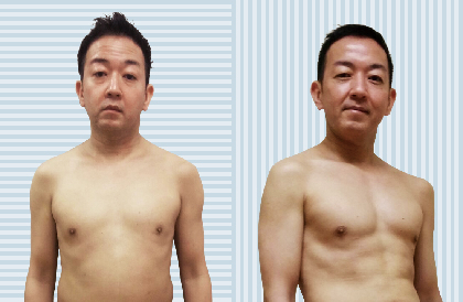 大人計画の宮崎吐夢が、2か月で約10キロのダイエットを記した『吐夢の㊙ダイエット手帖』を発売&歌謡ショーも開催