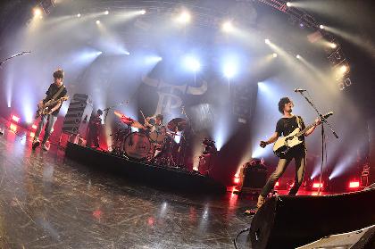 THE PREDATORS、全国ツアー完走 ファイナル公演の映像作品化が決定