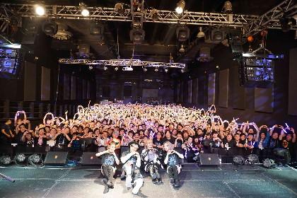 GARNiDELiA ツアー最終公演を香港にて初単独開催 今夏にはガルニデ史上最大規模となる全国ツアーを実施