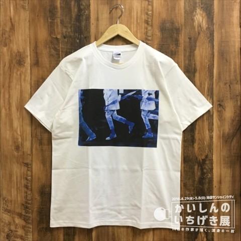 青藤スイ Tシャツ
