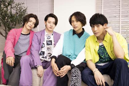 「エーステ」春組による全曲解説インタビュー! オリジナルアルバム MANKAI STAGE『A3!』Spring Troupe 満開の桜の下で