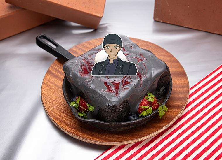赤井の黒ゴマハニーバタートースト