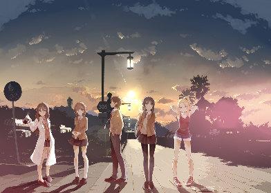 TVアニメ『青春ブタ野郎はバニーガール先輩の夢を見ない』追加キャストに内田真礼が決定!キャラクターボイス入りPVも公開