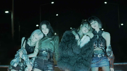 BLACKPINK、フルアルバム『THE ALBUM』日本語バージョンの発売が決定 最新ライブの映像も収録