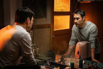 お父さんが二人いる!韓国発スーパーナチュラル・スリラー ぺ・ソンウ主演の映画『メタモルフォーゼ/変身』日本公開が決定
