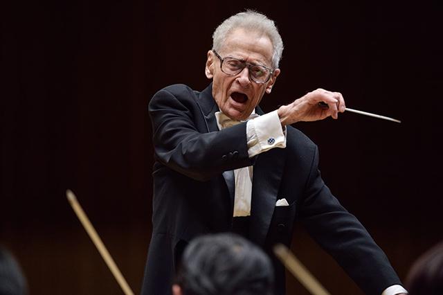 2016年1月23日 東京オペラシティ コンサートホール ©読売日本交響楽団