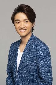 井上芳雄が今年も案内役として登場 第 74 回トニー賞授賞式をWOWOWが独占生中継